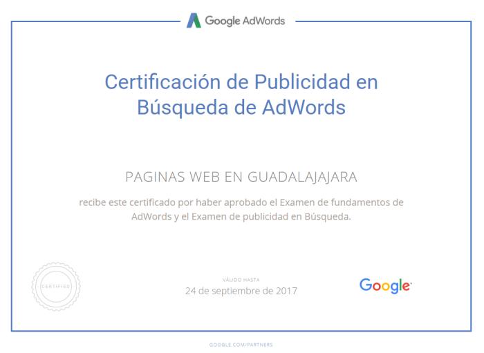 certificacion-google-de-publicidad-en-busqueda-de-adwords-paginas-web-en-guadalajara