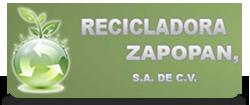 Recicladora de Zapopan